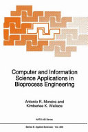 Computer and Information Science Applications in Bioprocess Engineering