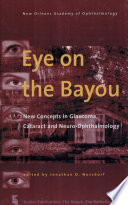 Eye On The Bayou