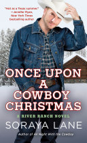 Once Upon a Cowboy Christmas