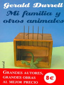 Mi familia y otros animales Pdf/ePub eBook