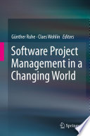 Software Project Management in a Changing World