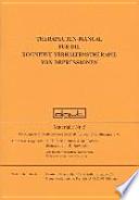 Therapeuten-Manual für die kognitive Verhaltenstherapie von Depressionen