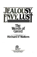 Jealousy  Envy  Lust