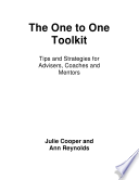 The One to One Toolkit