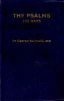 The Psalms 365 Days