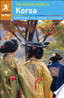 Read Online The Rough Guide to Korea For Free