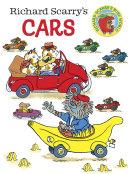 Richard Scarry s Cars Book PDF