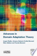 Advances In Domain Adaptation Theory Book PDF
