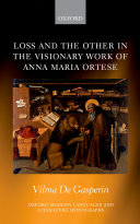 Loss and the Other in the Visionary Work of Anna Maria Ortese ebook