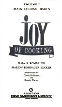the all purpose cookbook joy of cooking