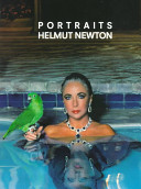 Helmut Newton Portraits