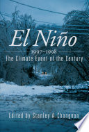 El Ni?o 1997-1998  : The Climate Event of the Century