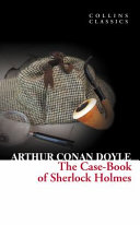 Collins Classics   The Case Book of Sherlock Holmes