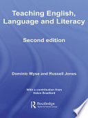 Teaching English Language And Literacy