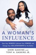 A Woman's Influence Pdf/ePub eBook