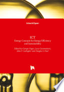 ICT - Energy Concepts for Energy Efficiency and Sustainability