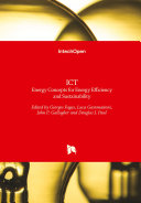 ICT   Energy Concepts for Energy Efficiency and Sustainability