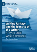 Writing Fantasy and the Identity of the Writer