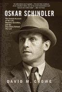 Oskar Schindler ebook