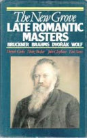 The New Grove Late Romantic Masters