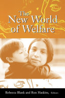 The New World of Welfare [Pdf/ePub] eBook