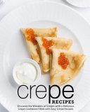 Crepe Recipes