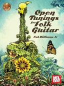 Open Tunings for Folk Guitar