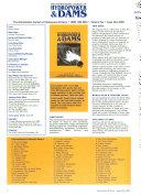 The International Journal on Hydropower   Dams
