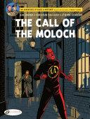 Blake & Mortimer - The Call of the Moloch Pdf/ePub eBook