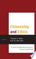 Citizenship And Ethics