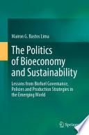 The Politics of Bioeconomy and Sustainability