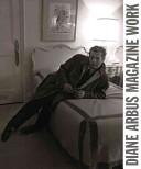 Diane Arbus Magazine Work