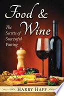 Food and Wine Book PDF