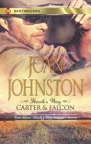 Carter and Falcon
