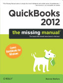QuickBooks 2012