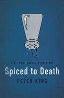 Spiced to Death Pdf