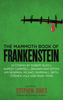 The Mammoth Book of Frankenstein Pdf/ePub eBook