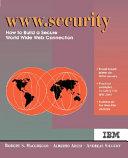 WWW  Security