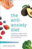 The Anti-Anxiety Diet Pdf/ePub eBook