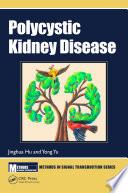 Polycystic Kidney Disease Book PDF
