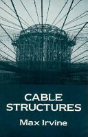 Cable Structures
