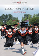 Education in China Book