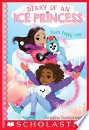 Slush Puppy Love  Diary of an Ice Princess  5
