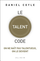 Le Talent Code Pdf/ePub eBook