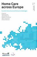 Home Care Across Europe