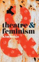 Theatre and Feminism Pdf/ePub eBook