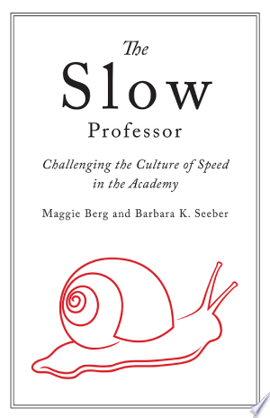Download Slow Professor Free Books - Dlebooks.net