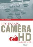 Pdf Les essais caméra HD Telecharger