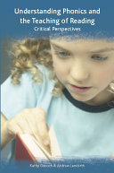 Understanding Phonics and the Teaching of Reading