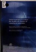Global Strategies To Reduce The Health Care Burden Of Craniofacial Anomalies Book PDF